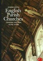 English parish churches - Edwin Smith, Graham Hutton, Olive Cook (ISBN 9780500201398)