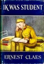 Ik was student - Ernest Claes