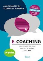 E coaching - Anne Ribbers, Alexander Waringa (ISBN 9789024401567)