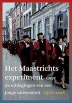 Het Maastrichts experiment - Annemieke Klijn (ISBN 9789460043079)