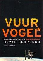 Vuurvogel - Bryan Burrough (ISBN 9789027467362)