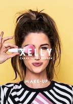 Make-up - Xelly Cabau van Kasbergen (ISBN 9789021559667)