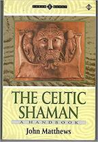 The Celtic shaman - John Matthews (ISBN 9781852302450)