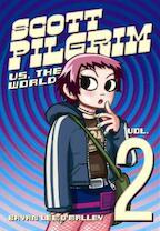Scott Pilgrim Vs. The World 2 - Bryan Lee O'Malley (ISBN 9781932664126)