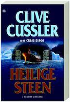 Heilige steen - Clive Cussler, Craig Dirgo (ISBN 9789044317343)