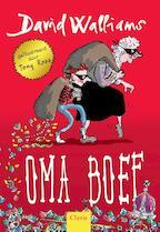 Oma boef - David Walliams (ISBN 9789044820645)