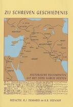 Zij schreven geschiedenis - Robert Johannes Demarée, K. R. Veenhof (ISBN 9789042913462)