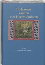 De historie vanden vier Heemskinderen - Irene (bezorgd door Spijker (ISBN 9789035129474)