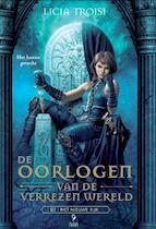 Oorlogen van de verrezen wereld (03): het nieuwe rijk - Licia Troisi (ISBN 9789078345411)