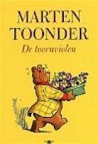 De toornviolen - Marten Toonder (ISBN 9789023417767)