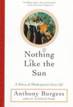 Nothing Like the Sun - Anthony Burgess (ISBN 9780393315073)