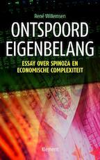 Ontspoord eigenbelang - René Willemsen (ISBN 9789086872299)
