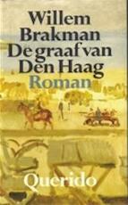 Graaf van den haag - Brakman (ISBN 9789021453934)