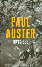 Invisible - Paul Auster (ISBN 9780571249312)