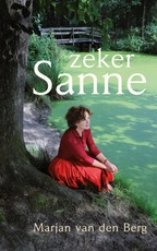 Zeker Sanne - Marjan van den Berg (ISBN 9789082461299)