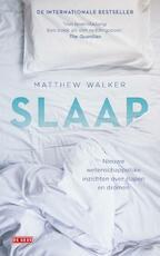 En morgen gezond weer op - Matthew Walker (ISBN 9789044540345)