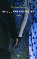 De vuurwerkmeester - Chris de Stoop (ISBN 9789023418672)