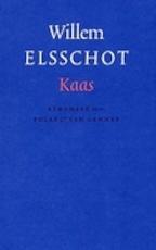 Kaas - Willem Elsschot (ISBN 9789025311377)