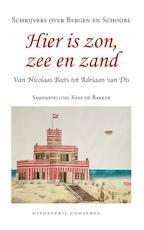 Hier is zon, zee en zand (ISBN 9789054294832)