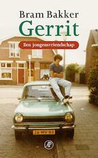 Gerrit - Bram Bakker (ISBN 9789029510745)