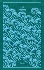 Odyssey - Homer (ISBN 9780141192444)