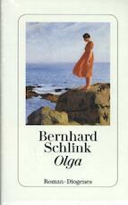 Olga - Bernhard Schlink (ISBN 9783257070156)