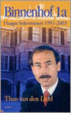 Binnenhof 1a - T. van den Doel (ISBN 9789059114012)