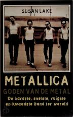 Metallica: goden van de metal