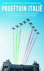 Proeftuin Italië - Pepijn Corduwener (ISBN 9789035145023)
