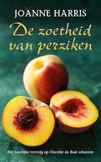 De zoetheid van perziken - Joanne Harris (ISBN 9789032513429)