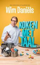 Koken met taal - Wim Daniëls