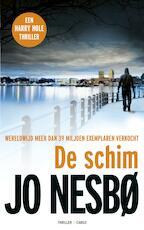 De schim - Jo Nesbø (ISBN 9789403121109)