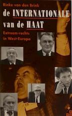 De internationale van de haat - Rinke van Den Brink (ISBN 9789062222469)