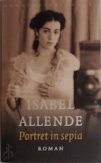 Portret in sepia - Isabel Allende (ISBN 9789028419247)