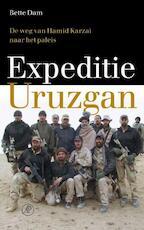 Expeditie Uruzgan - B. Dam (ISBN 9789029567213)