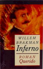 Inferno - Brakman (ISBN 9789021453682)