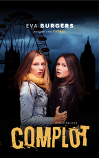 Complot - Eva Burgers (ISBN 9789026146275)