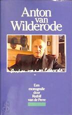 Anton van Wilderode - Rudolf van de Perre (ISBN 9789061524700)
