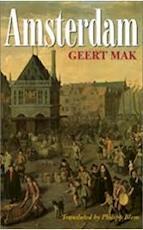 Amsterdam - Geert Mak (ISBN 9781860465987)