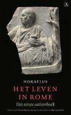 Het leven in Rome - Horatius (ISBN 9789025309220)