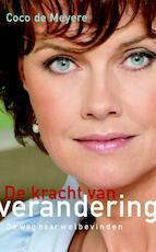 De kracht van verandering - Coco de Meyere (ISBN 9789045308326)