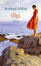 Olga - Bernhard Schlink (ISBN 9789059368019)