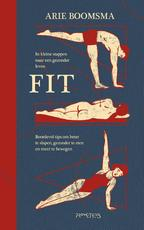 Fit - Arie Boomsma (ISBN 9789044635263)