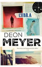 Cobra - Deon Meyer (ISBN 9789044971675)
