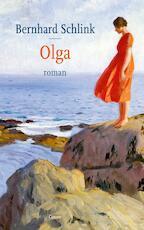 Olga - Bernhard Schlink (ISBN 9789059368071)