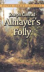 Almayer's Folly - Joseph Conrad (ISBN 9780486426778)