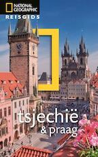 Tsjechië + Praag - National Geographic Reisgids (ISBN 9789021570266)
