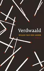 Verdwaald - Wiljan van den Akker (ISBN 9789044637533)