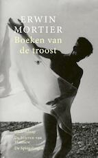 Boeken van de troost - Erwin Mortier (ISBN 9789403137407)