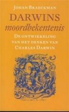 Darwins moordbekentenis
